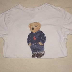 Polo Ralph Lauren boys size 8 short sleeve shirt